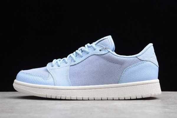 Nike Air Jordan 1 Retro Low NS Royal Tint/Phantom On Sale AO1935400