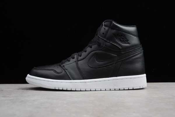 "New Air Jordan 1 High OG ""Cyber Monday"" Black/White 555088-006"