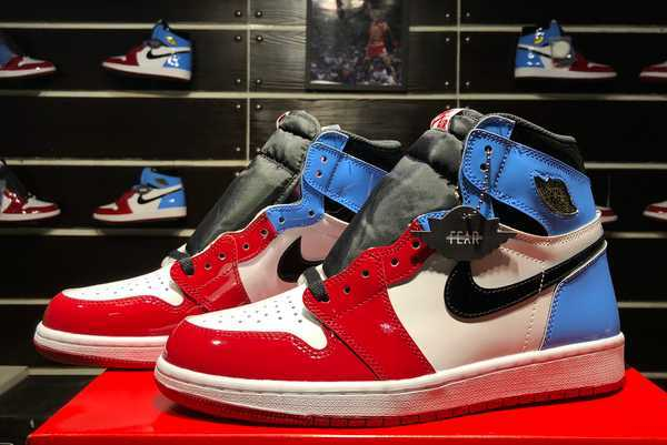 Cheap Air Jordan 1 Retro High OG Fearless CK5666-100 For Sale