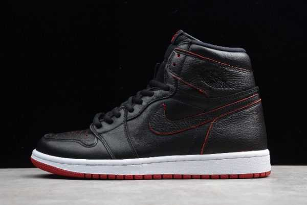 "Nike SB x Air Jordan 1 ""Lance Mountain"" On Sale 653532-002"