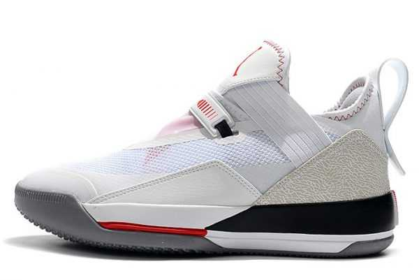 Buy Air Jordan 33 Low SE White/Metallic Gold-Gym Red CD9560-106