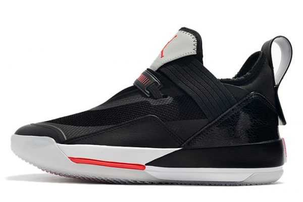 2019 Air Jordan 33 Low ' lack Cement' For Sale CD9560-006