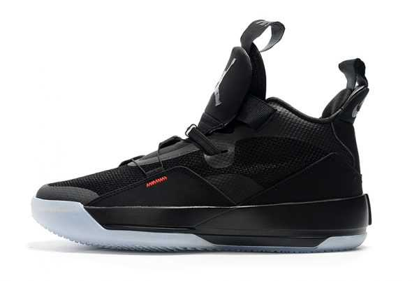 "2018 Air Jordan 33 ""Utility Blackout"" On Sale"