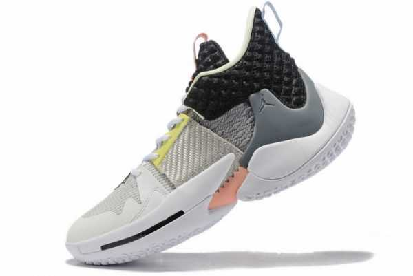 Buy Jordan Why Not Zer0.2 Khelcey Barrs Vast Grey/Gunsmoke AO6219-002